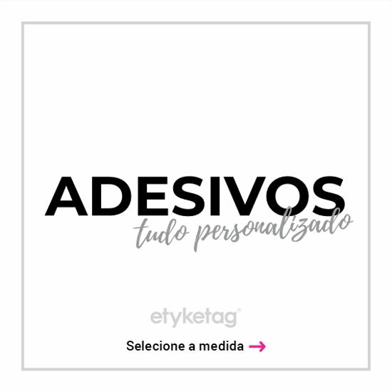 Imagem de Adesivos em vinil